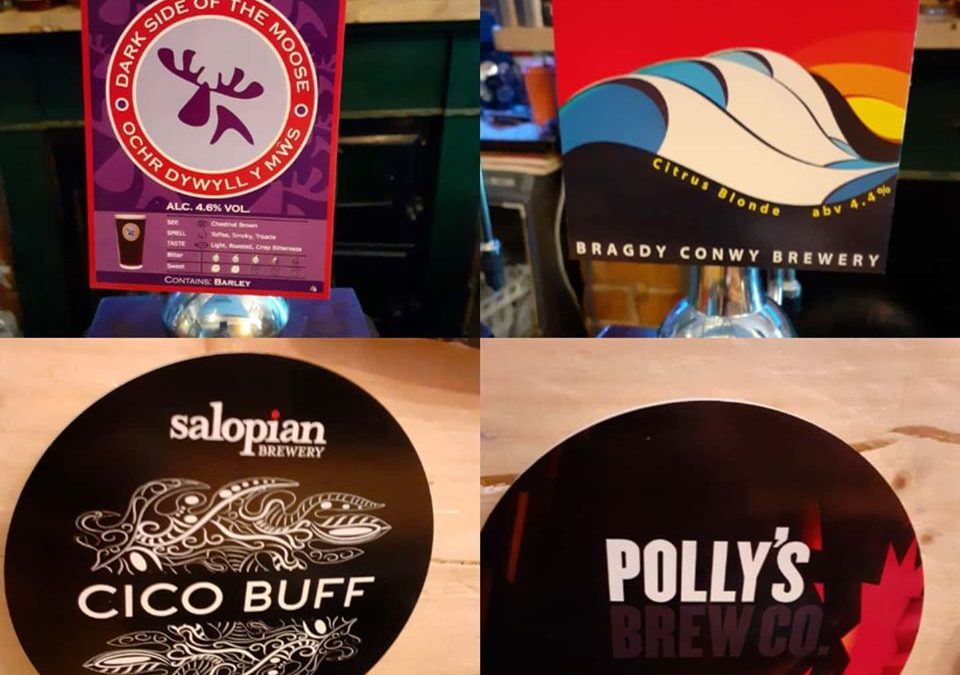 This Week's Latest Beers